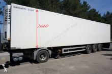 Van Hool VéDéCar + Thermoking SL200e - 2m60 x 2m49 - DISC BRAKES - GOOD CONDITION semi-trailer
