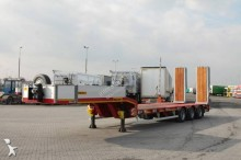 Wielton Auflieger Maschinentransporter