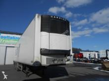 Chereau Frigo - 2m70 height - multitemp semi-trailer