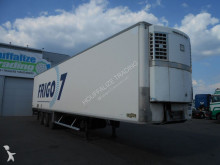 Chereau Frigo - 2m70 - ThermoKing SL300 semi-trailer
