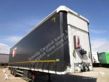 Leciñena Curtainsider Standard semi-trailer
