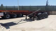 semiremorca transport containere Dennison