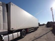 Samro Aubineau semi-trailer