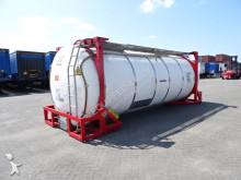 CPV tanker semi-trailer