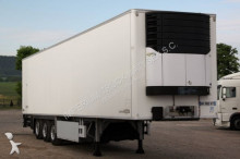 Carrier CHEREAU - CHŁODNIA / MAXIMA 1300 / KOSZ NA PALETY