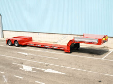 De Angelis 2S4 20 RT semi-trailer