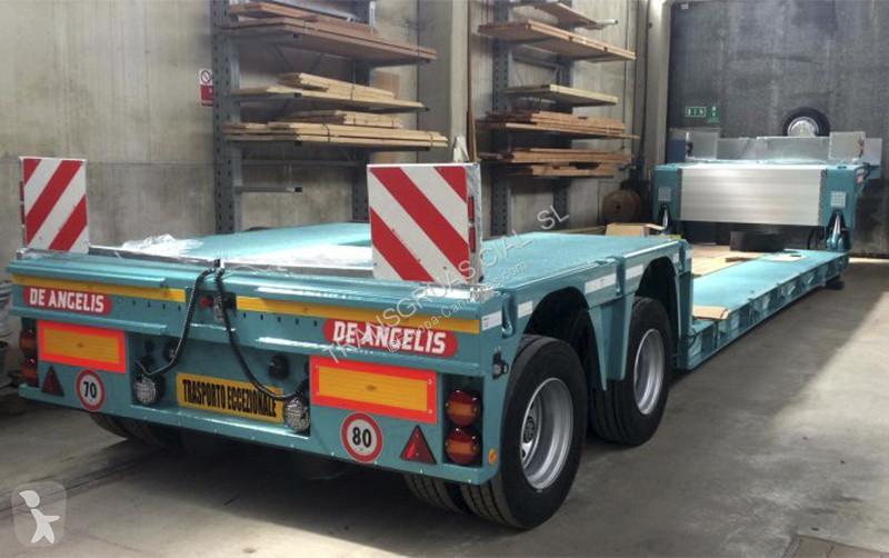 View images De Angelis 2T3 B semi-trailer