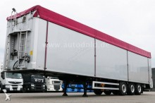 HLW moving floor semi-trailer