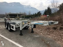 semiremorca transport containere Asca