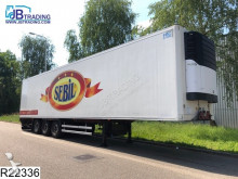 Lamberet Koel vries Double loading floor, Disc brakes semi-trailer