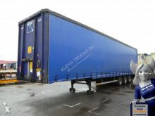 LAG MEGA semi-trailer