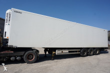 Van Hool VéDéCar BOX + THERMOKING SL200e - BPW - DISC BRAKES - TAILLIFT - 2m60 x 2m49 semi-trailer