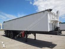 used cereal tipper semi-trailer
