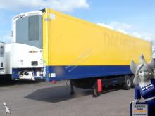 Krone mono temperature refrigerated semi-trailer