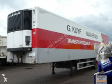 HTF mono temperature refrigerated semi-trailer