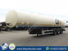 semi reboque LAG FUEL 42000 LTR 5 COMP.