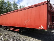 Stas semi-trailer
