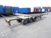 HFR container semi-trailer