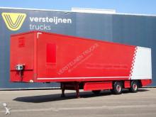 Renders ROC 16.18 / STUUR ASSEN / LAADKLEP semi-trailer