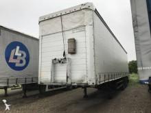 Schmitz Cargobull Fosse porte bobine DM 983 FR semi-trailer