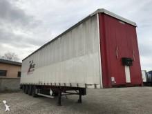 Lecitrailer 7102 XT 63 LECITRAILER 2.80 semi-trailer
