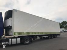 Lamberet 3-achs Mega Tiefkühl mit ATP /Ferry semi-trailer