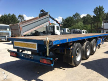 Montenegro - ABS System semi-trailer