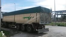 Leciñena cereal tipper semi-trailer