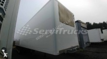 Thermoeurop refrigerated semi-trailer