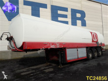 EKW Tank semi-trailer