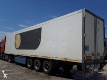 Krone SDR27 semi-trailer