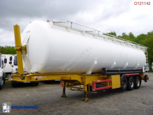 Atcomex Powder tank alu 60 m3 (tipping) semi-trailer