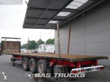 Kögel Liftachse Coil 3 Achsen semi-trailer