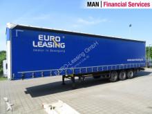 Schmitz Cargobull SCS 24 - Standard - LaSi Code XL Auflieger
