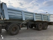Trailor semi-trailer