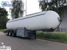 semirimorchio Robine Gas 49031 Liter gas tank , Propane LPG / GPL 25 Bar