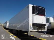 Schmitz Cargobull refrigerated semi-trailer