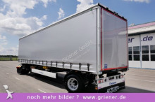 Krone CITY SEP 10/zLNZ4 CS/BPW /TRIDEC / GARDINE semi-trailer
