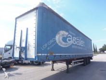Acerbi 38S20 CON BUCA COILS CENTINATO ALLA FRANCESE semi-trailer