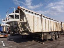 Acerbi AB03RP2 VASCA IN ALLUMINIO 36 METRICUBI TARGA AB 86946 semi-trailer