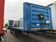 General Trailers Semi remorque plateau AZ 367 MV semi-trailer