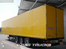 Kögel Doppelstock Isoliert S24 semi-trailer