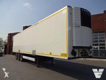semirremolque Krone SDR 27 Dobbelstock / Huckepack / Carrier Vector 1850 MT
