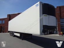 Krone SDR27 Frigotrailer Carrier Vector 1800 Flower sizes semi-trailer