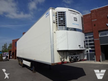 Krone SDR27 Frigo Trailer ThermoKing SL250 Spectrum Flower sizes semi-trailer