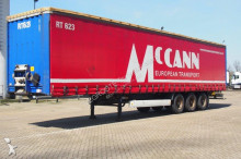 Krone TAUTLINER SDP27 semi-trailer