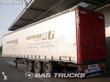 Kögel Liftachse semi-trailer