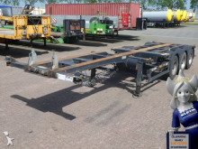 Broshuis MULTI SLIDER semi-trailer