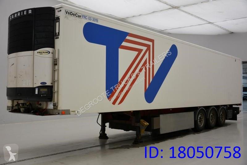 Van Hool FRIGO semi-trailer