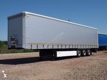 Krone Profi Liner SDP27 semi-trailer